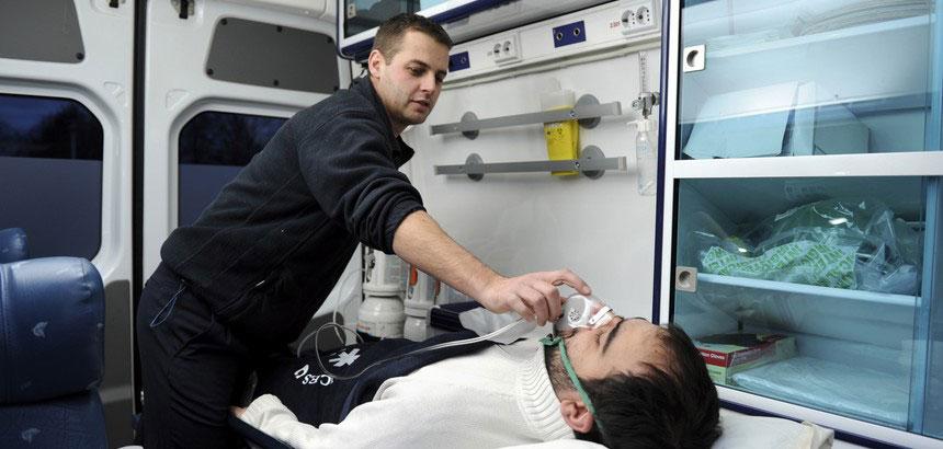 formation ambulancier ifits. Black Bedroom Furniture Sets. Home Design Ideas