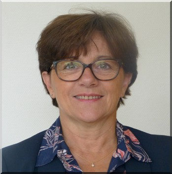 Christine Marchal, Directrice du GIP-IFITS